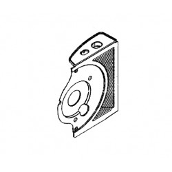 Cadran - trancheuse Universal Metal
