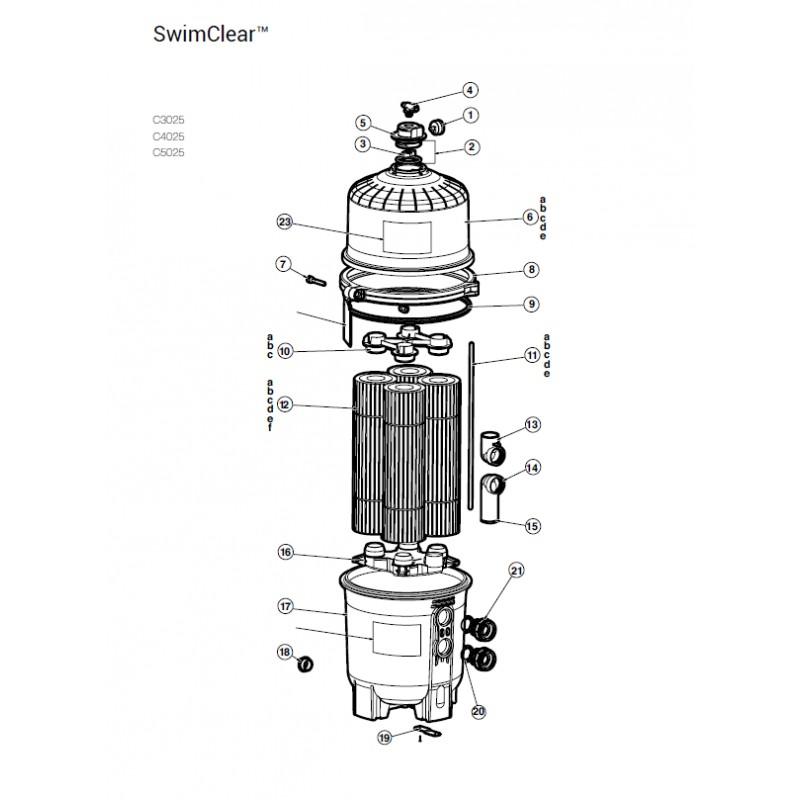 Joint torique x2 de soupape de d compression pour filtre - Soupape de decompression chambre froide ...