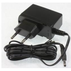 Chargeur Noir pour Lampe Worklight Bosch