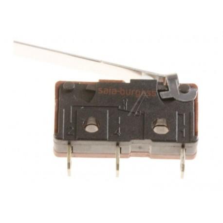 micro interrupteur pour centrale vapeur grundig. Black Bedroom Furniture Sets. Home Design Ideas