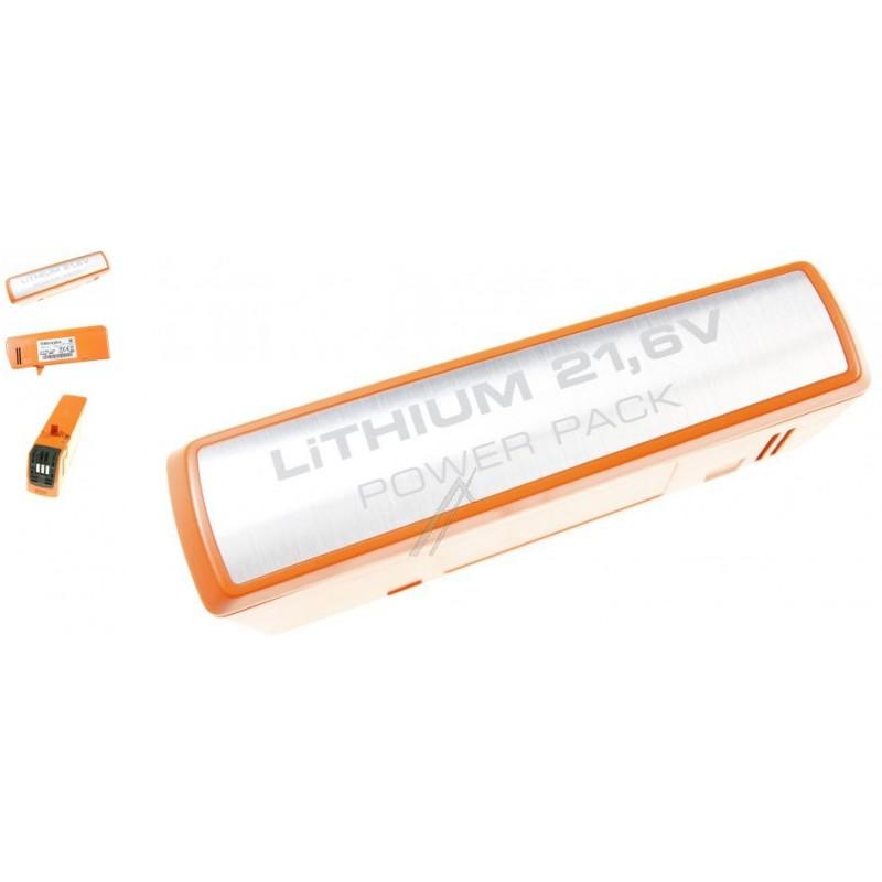 batterie 21 6v pour aspirateur balai zb5020 ultra power electrolux. Black Bedroom Furniture Sets. Home Design Ideas