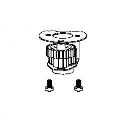 R ducteur vis x2 pour robot cuiseur volupta moulinex - Robot cuiseur volupta moulinex avis ...