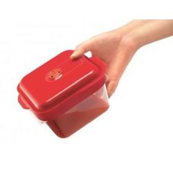 MastersealBox / Boîte Carrée Petit Format 0,8L Tefal