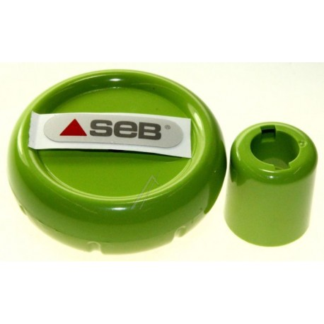 volant vert seb pour cocotte minute inox 8l seb. Black Bedroom Furniture Sets. Home Design Ideas