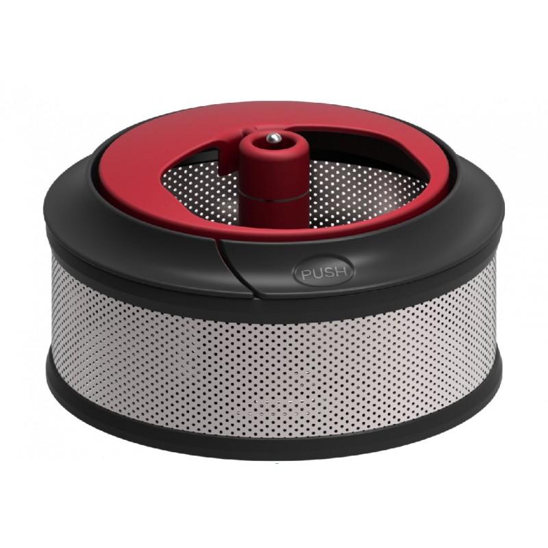 extracteur de jus xl pour robot multifonction cook expert. Black Bedroom Furniture Sets. Home Design Ideas