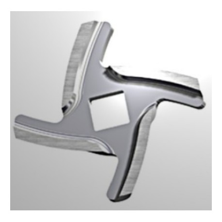 couteau pour robot multifonction km65 h koenig. Black Bedroom Furniture Sets. Home Design Ideas