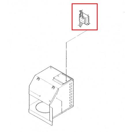Pompe à Combustible pour Poële à Pétrole Zibro