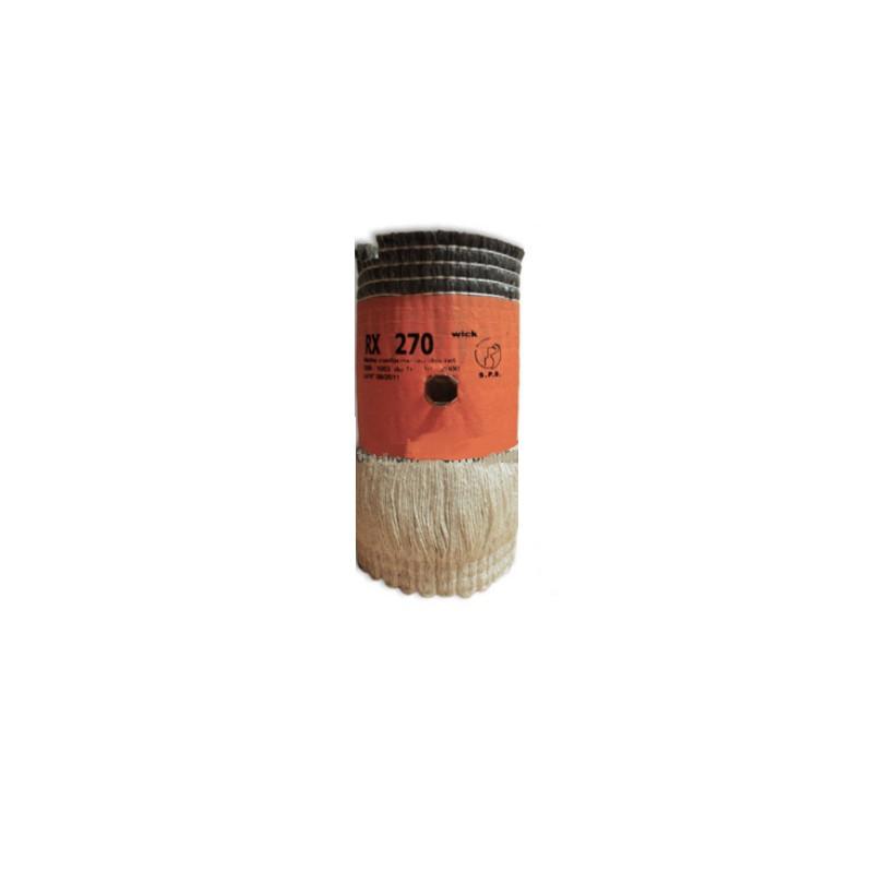 MECHE DE POELE A PETROLE RX270 RUBY FIRST C+ SENDAI S 23 A