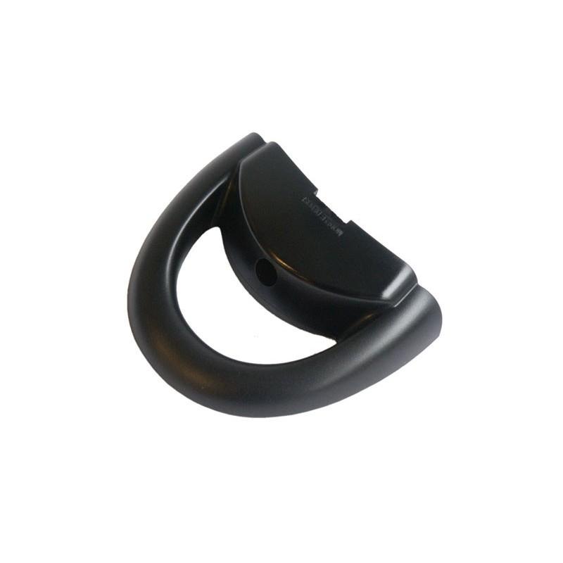 poign e noir pour cocotte clipso vitaly seb. Black Bedroom Furniture Sets. Home Design Ideas