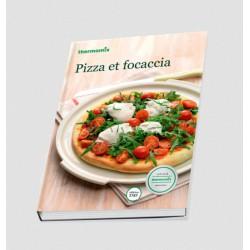 "Carnet Thématique Vorwerk ""Pizza et Focaccia"""