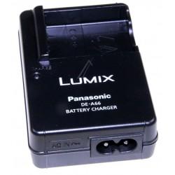 Chargeur de Batterie pour Appareil Photo DMC-TZ10 Panasonic