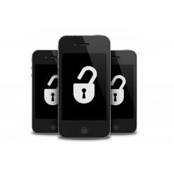 Désimlockage iPhone 3G / 3GS