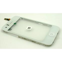 Vitre Blanche pour iPhone 3G