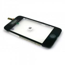 Vitre Noir pour iPhone 3G