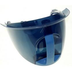 Réservoir Amovible Bleu pour Générateur Vapeur Pro Express GV8360C0 -GV8360S0... Calor