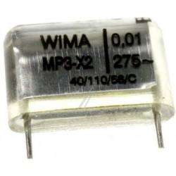 Condensateur Antiparasite pour Machine à Coudre Merritt