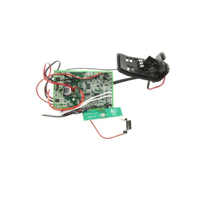 Module Principal pour Aspirateur Balai Electrolux