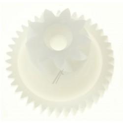 Pignon D'entrainement de Lame pour Trancheuse Universal Metal Chrome / Food Slicer Krups