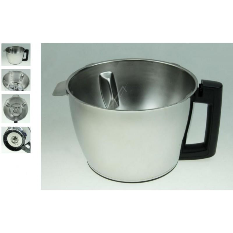 save off huge inventory super cute Cuve + Poignée pour Robot Cook Expert 18904 Magimix