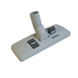 Brosse sols grise combinée pour aspirateurs King, GS80, GM80, GM80C et UZ934 Nilfisk.