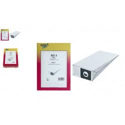 Sacs x5 en Papier pour Aspirateur Automatic X1 Sebo