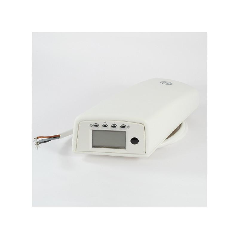 Thermostat Pour Radiateur Dcr0915r Delonghi