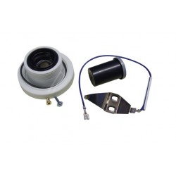 Palier Droit Complet 20MM Filetage Gauche pour Lave-Linge AWT13530W Electrolux