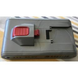 Batterie 25.9V pour Aspirateur StrongClean S20 Robusta