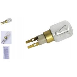 Lampe de Réfrigérateur LRT139 15 W pour Réfrigérateur Whirlpool