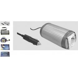 Convertisseur Voiture DC/AC Mod Sinus 12V/230V 150W