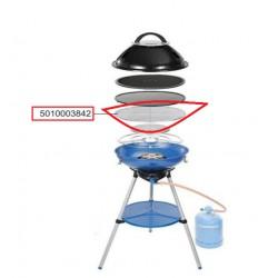 Grille en Acier pour Barbecue Campingaz