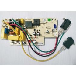 Groupe Circuit Imprimé Minirupteurs pour Robots Kenwood