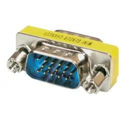 Mini Adaptateur HDD Mâle15P