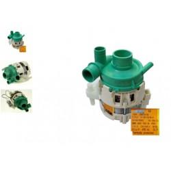 Pompe de Cyclage pour Lave-Vaisselle Smeg