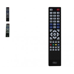 Télécommande Classic 1 Ecran Plat Toshiba