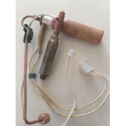 Accessoires Evaporateur pour Poële Qlima
