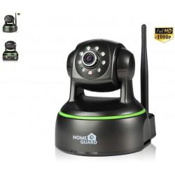 Caméra Wifi Motorisée Horizontal Vertical