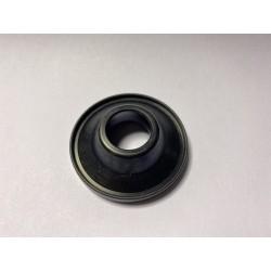 Joint Noir d'Étanchéité Bouteille Eau/ Machine pour Appareil Soda Stream