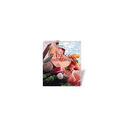 """Livre Vorwerk """"La France gourmande"""""""