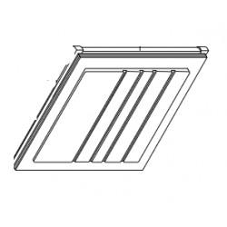 Porte Congélateur pour Réfrigérateur Fagor