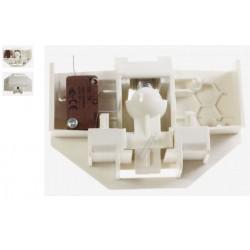 Fermeture de Porte + Interrupteur pour Lave-Vaisselle Haier