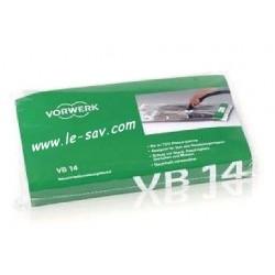 Housses de Rangement 3 Sacs sous Vide 40 x 60 cm / 60 x 95 cm / 80 x 120 cm