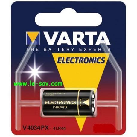 Pile alcaline Varta V4034PX