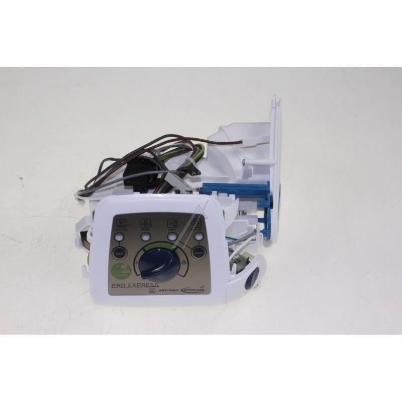 générateur pro express turbo anti-calc gv8360 calor - le-sav