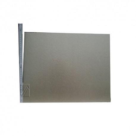 Plaque Mica 10cm X 20 cm pour Poêle à Pétrole SRE71 Zibro