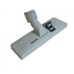 Brosse Combinée / Brosse 2 Positions ( Sols Durs et Moquettes ) pour Aspirateurs GD1000, GDS1010 , HDS... Nilfisk