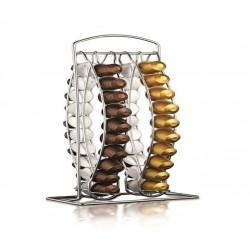 Présentoir à capsules pour Cafetière Nespresso /Expresso Krups