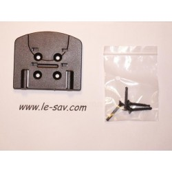 Support intermédiaire passif MA3010 série PN/NS
