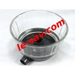 Cône agrumes pour presse agrumes je450 kenwood – Le SAV