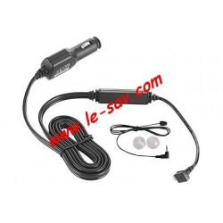 Câble allume-cigare GTM25 pour GPS Garmin